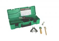 AS-FRKHJ - Hot Jet S Industrial Fabric Welding Kit - Image 1
