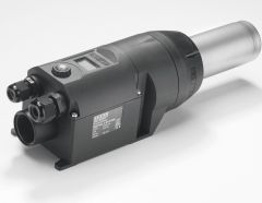 MISTRAL 6 SYSTEM: FULLY LOADED COMPACT HOT AIR BLOWER