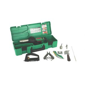 Leister Triac AT Floor Welding Kit