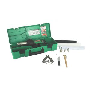Leister Triac AT Plastic Welding Kit