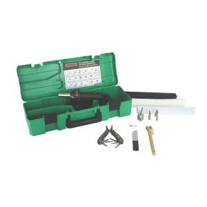 Hot Jet S Plastic Welding Kit