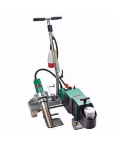 BITUMAT B2: The Flameless Modified Bitumen Welder