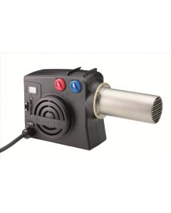 HOTWIND SYSTEM: INTELLIGENT HOT AIR BLOWER