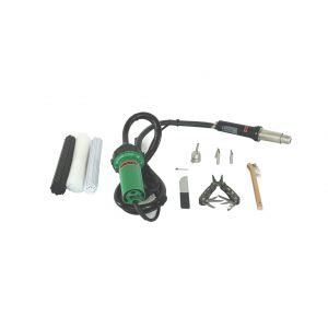 Diode S Plastic Welding Kit | AS-PWKD